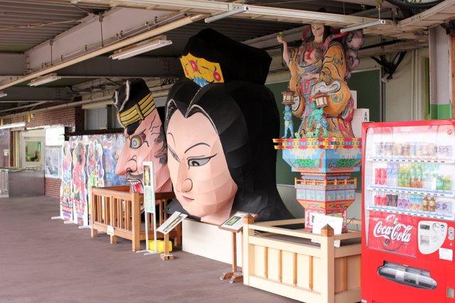 津軽鉄道 津軽五所川原駅 JR五所川原駅