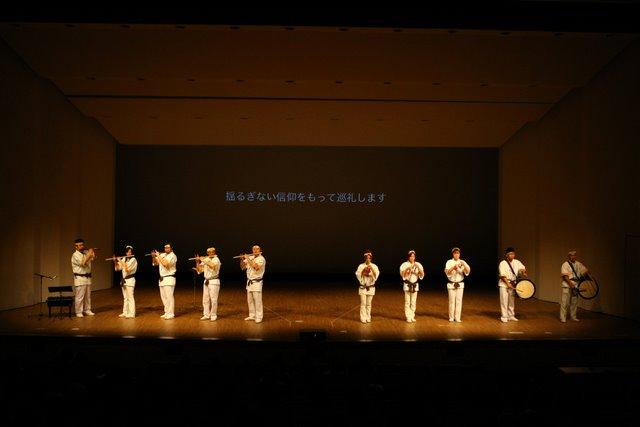 箏 津軽三味線 尺八 弘前 イベント 撮影 コンサート