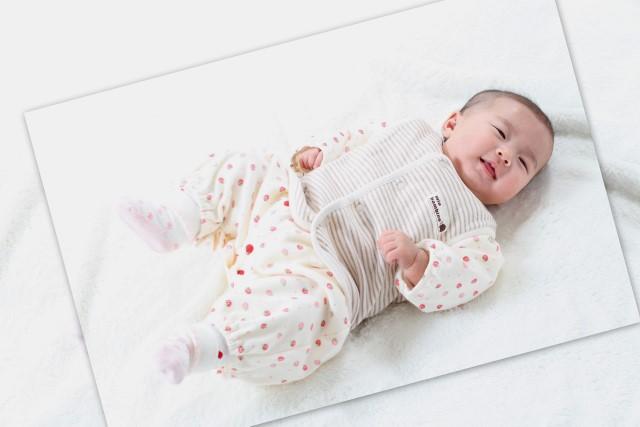 写真 スナップ 弘前 赤ちゃん 百日祝い お宮参り