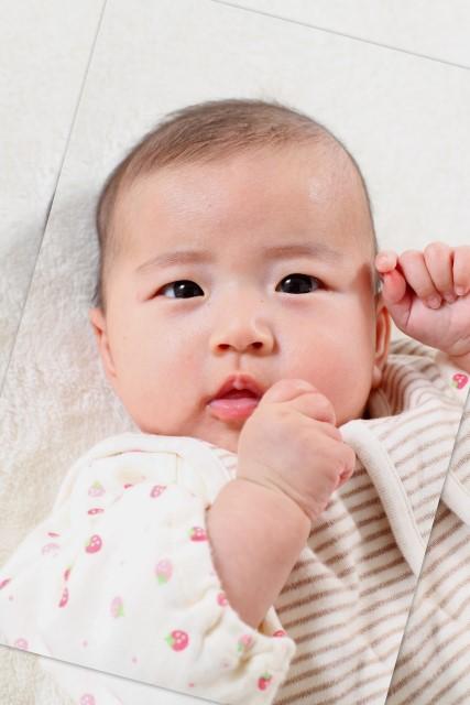 赤ちゃん 百日祝い お宮参り 弘前 写真