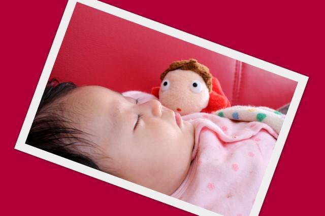 百日祝い お宮参り 記念撮影 弘前 写真 赤ちゃん