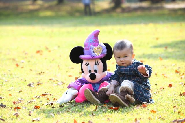 誕生日 記念撮影 弘前 子ども写真 ロケーション撮影 出張撮影