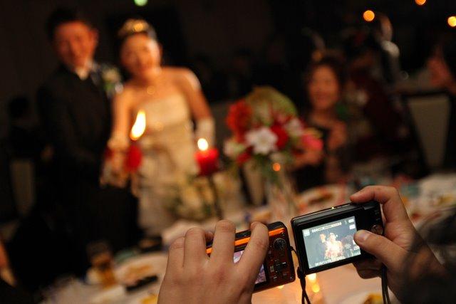 弘前 パークホテル スナップ 撮影 写真 ウェディングパーティー