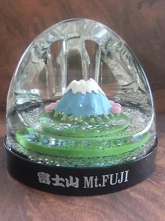 富士山 済