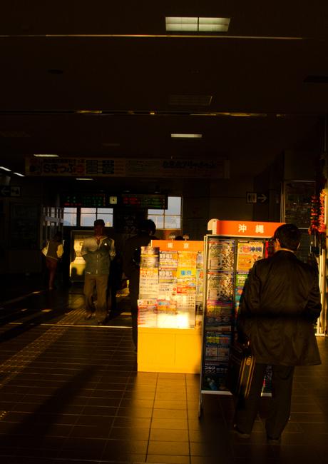 DSC_4086黄昏の駅1sss