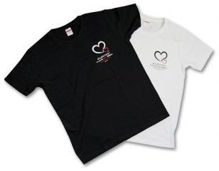 1104応援Tシャツ