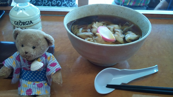 豚バラ米麺