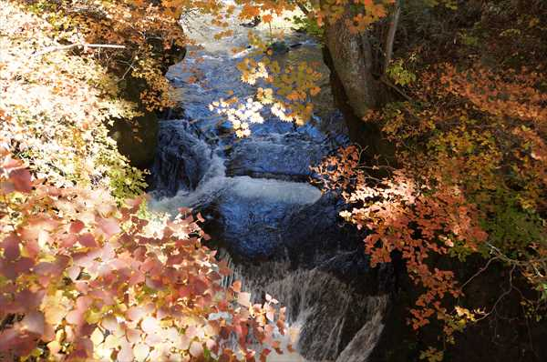 竜頭の滝2