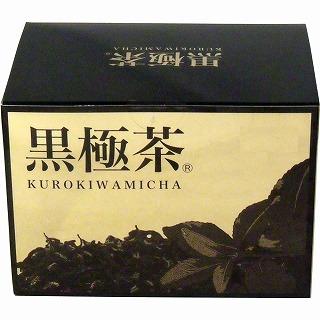 黒極茶Gold