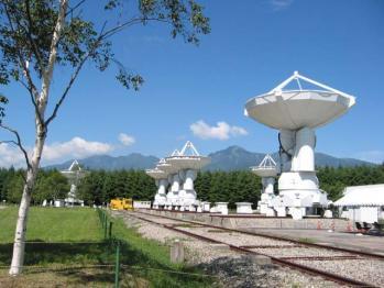 2007 野辺山
