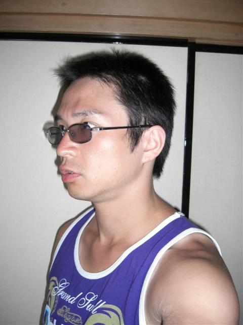 顔写真 Masque Face 自分 顔 010.08.16