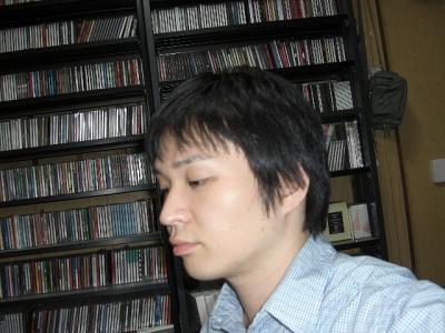 2008年8月 顔写真 Masque Face 自分 顔 010.06.01