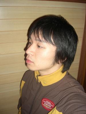 顔写真 Masque Face 自分 顔 010.06.01