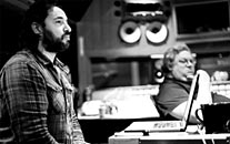 Daft Punk Recording pix_03