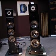 Vienna Acoustics Listz