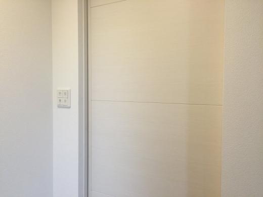 20120405_玄関のスライディングウォール