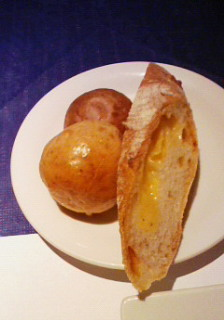 パンその1