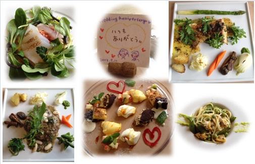 5月13日食事の写真☆