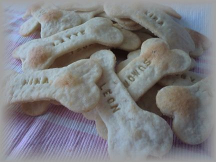 ネームクッキー