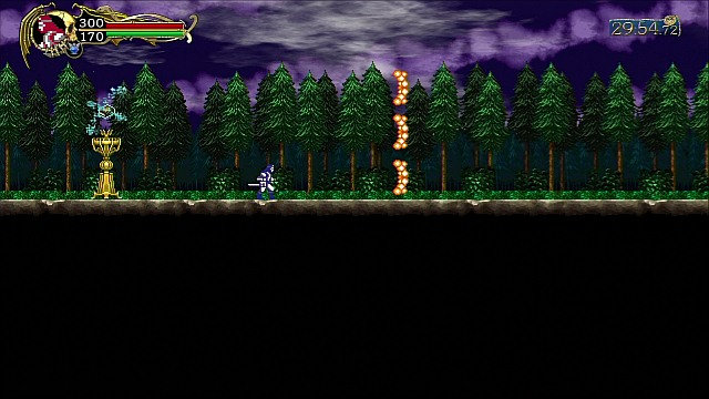 悪魔城HD 風魔2