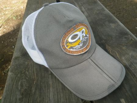 OR CAP No.1