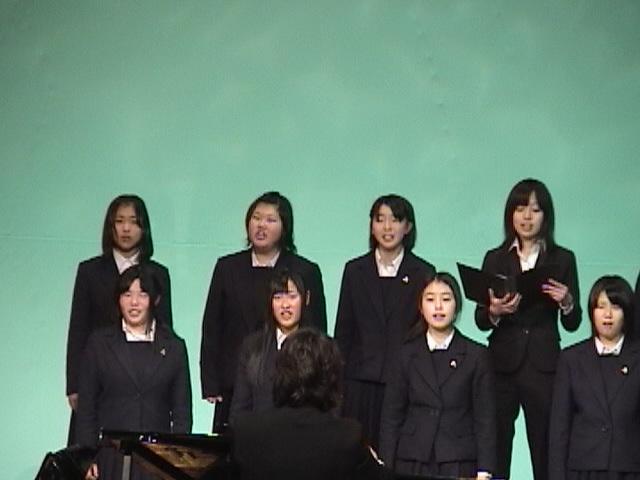 倉吉東高等学校