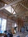 中山の家屋根完了2