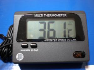 最高室温s
