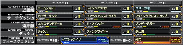 オリコン4