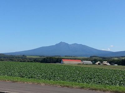 斜里岳20140921-6