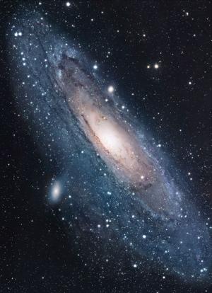 星空案内人の資料集 銀河は4種類