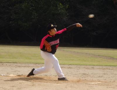 PA124006Le.visageリリーフ上田投手
