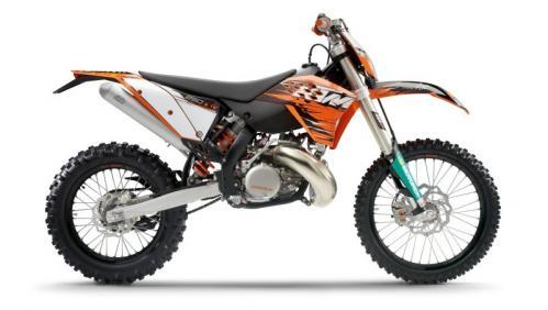 2010KTM250EXC