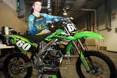 #60 Matt Lemoine