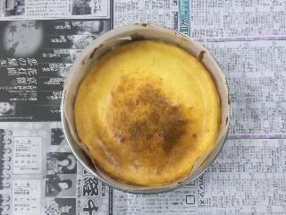 チーズケーキ(ごぶSAT)_2010-09-11