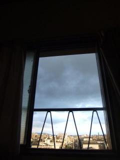 曇り空と晴れの街(3)_2010-07-12CF