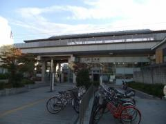 円町駅とその周辺_01_2010-10-27