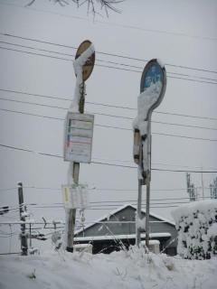 賀茂川の雪_03_2010-12-31