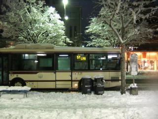 北山通の雪_03_2010-12-31