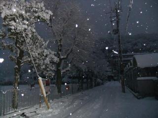 深泥池児童公園の雪_06_2010-12-31