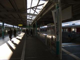 谷上駅_02_2010-01-12