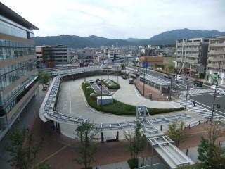 太秦天神川駅BT_02_2010-09-29