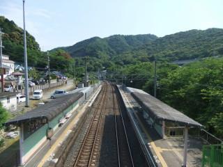 山中渓駅_04_2010-06-02