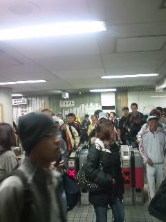 20101107_守口駅