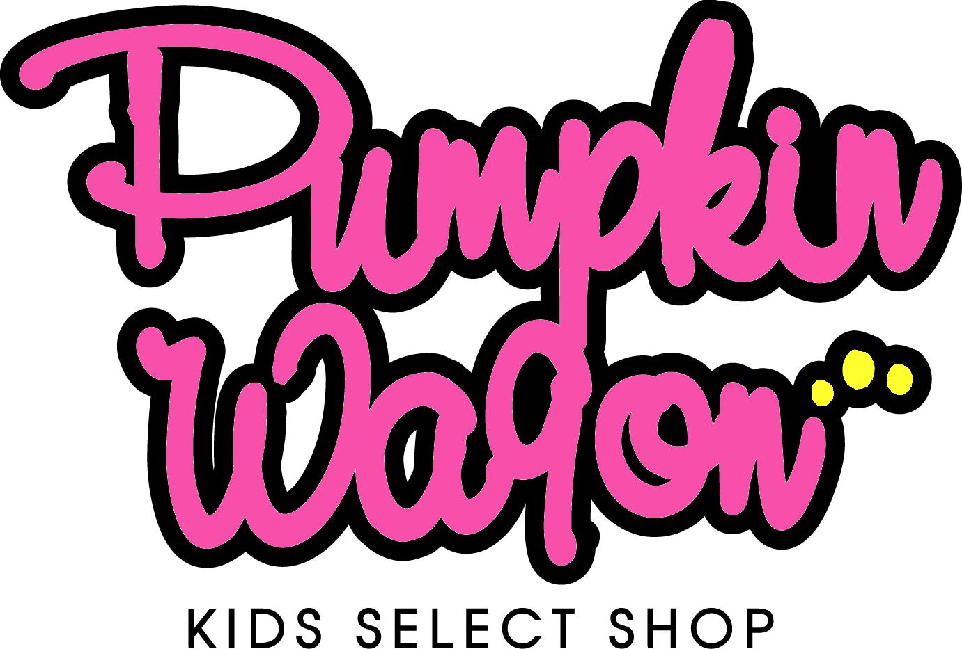 PumpkinWagonpink 017