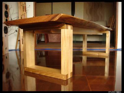 Sテーブル3