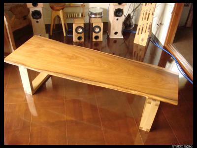 Sテーブル