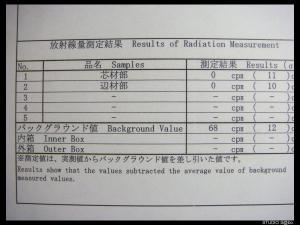 放射能試験2