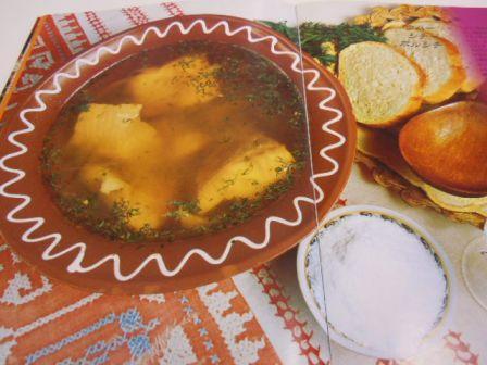 ロシア料理4