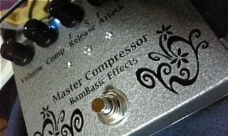 Bambasic Master Compressor